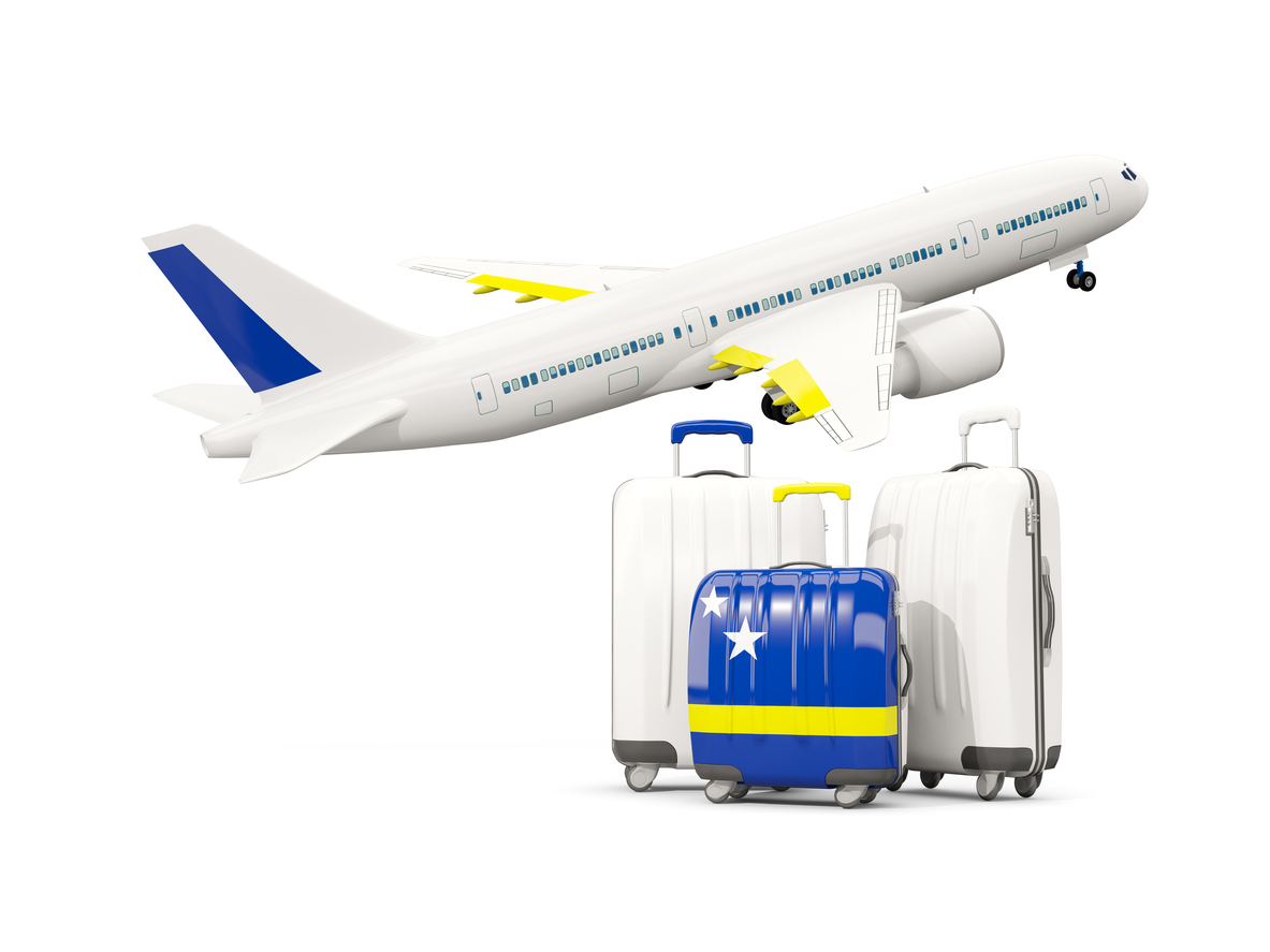 Vliegtijd Curacao Vakantiedealznl