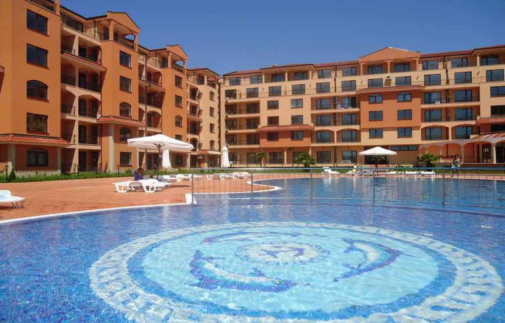 4* luxe all inclusive Bulgarije | Super last minute voor €587,- p.p.
