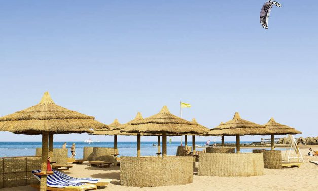 Last minute 4* Luxe @ magisch Egypte | all inclusive €519,- p.p.