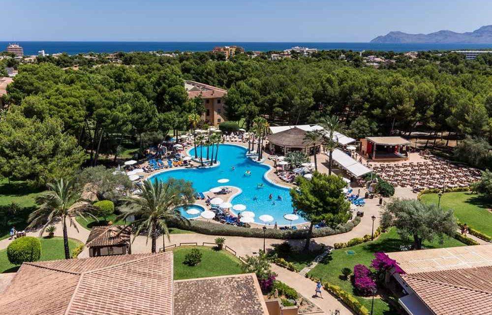 Luxe 4* all inclusive Mallorca | Last minute 8 dagen €499,- p.p.