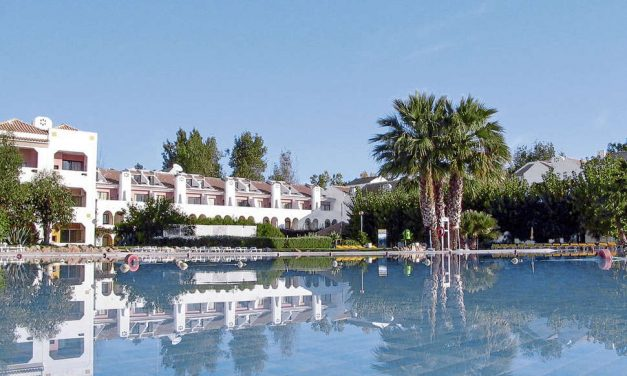 Wow! All inclusive @ De Algarve | september 2018 maar €388,- p.p.
