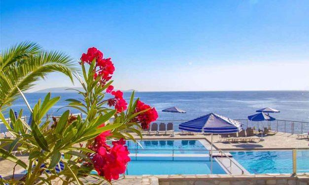 Sunweb weekenddeal: all inclusive Kreta | 9 dagen = €599,- p.p.