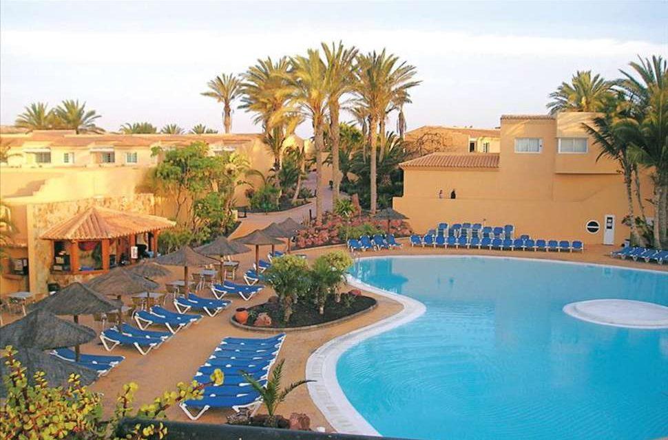 In de zomer naar Fuerteventura | all inclusive €587,- p.p.