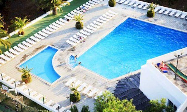8-daagse vakantie Algarve | september 2018 voor €230,- p.p.