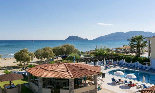 8 dagen zon, zee & strand @ Zakynthos | Vlucht & verblijf = €279,-
