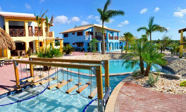 Super last minute 4* Curacao   9 dagen met ontbijt €549,-