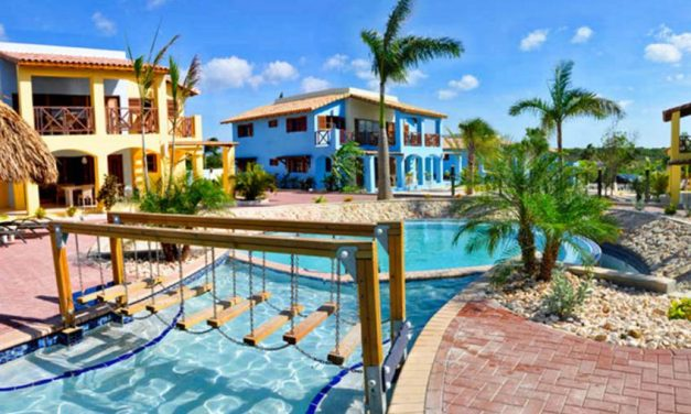 All inclusive zomervakantie Curacao | KLM vlucht & 4* resort €857,-