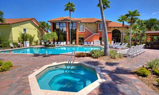 Super last minute Florida voor €499,- p.p. | Vertrek in september