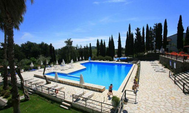 Super last minute all inclusive Corfu voor €624,- | Verblijf in 4* hotel