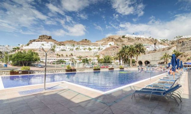 Last minute zomervakantie | Gran Canaria incl. vlucht & transfer