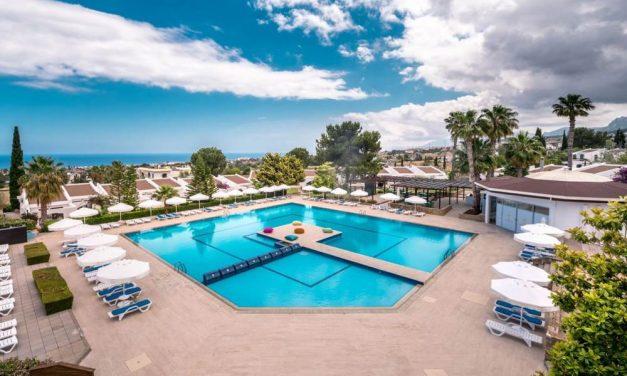 4* vakantie @ Cyprus voor €374,- per persoon | Super last minute