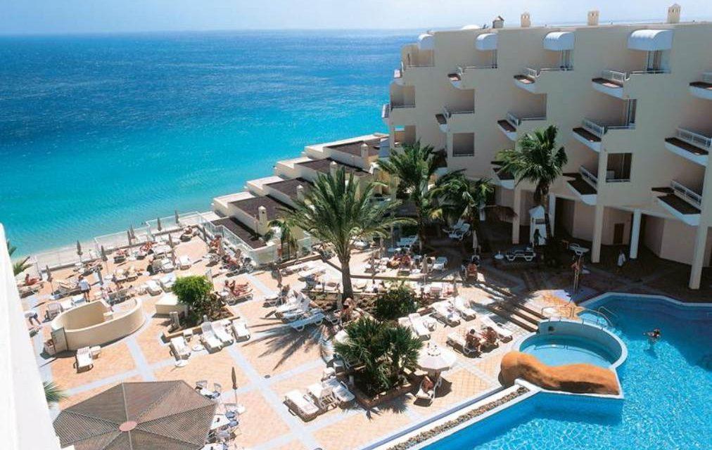 4* RIU zomervakantie Fuerteventura | 8 dagen met halfpension €747,-