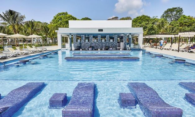 5***** RIU Tequila @ Mexico | Last minute all inclusive voor €899,-