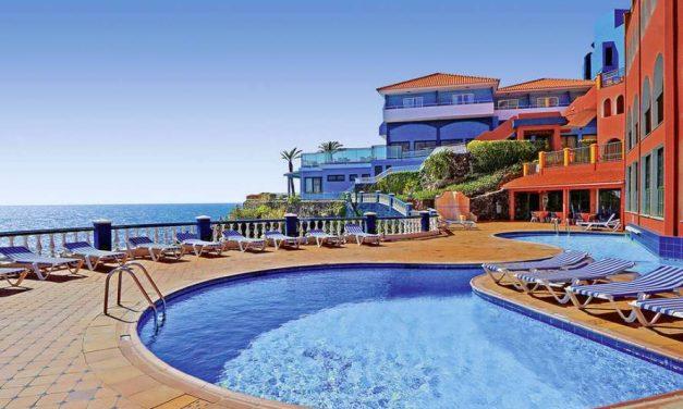Last minute Madeira | Vluchten, 4* verblijf & elke dag ontbijt €467,-