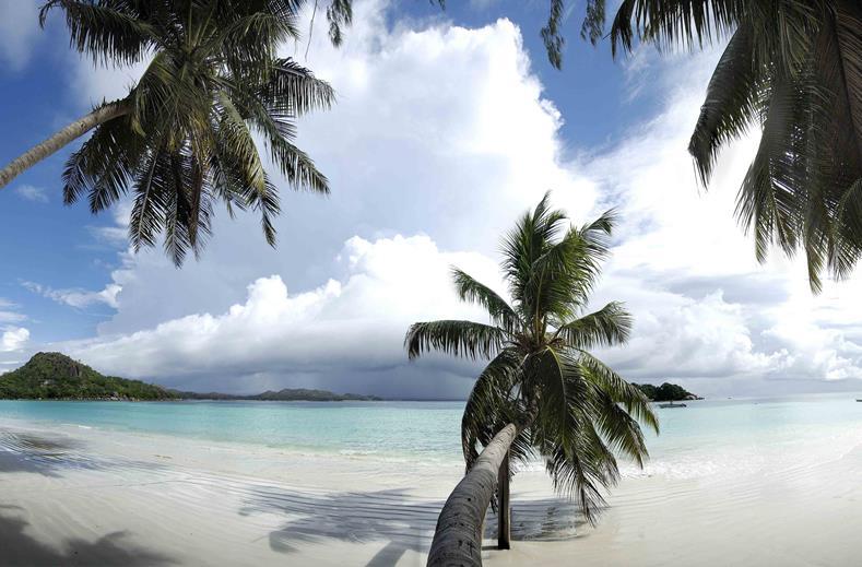 Paradijs op aarde: de Seychellen | incl. volpension voor €1456,-
