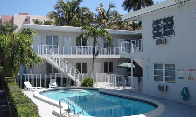 Last minute sunny Florida | vlucht + hotel slechts €549,- p.p.