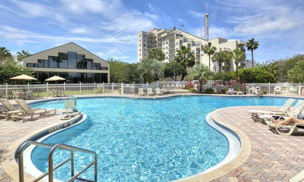 YES! 9 dagen sunny Florida in augustus | slechts €587,- p.p.