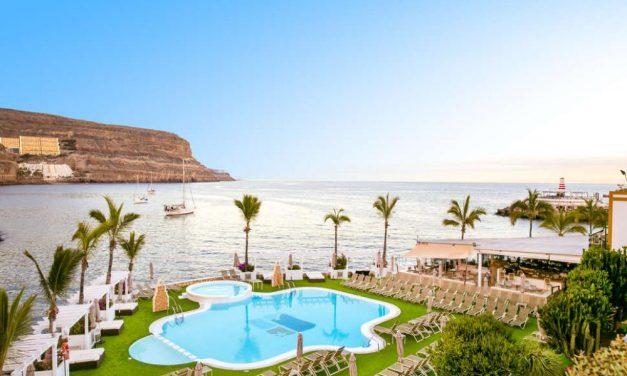 4-sterren zomervakantie @ Gran Canaria €278,- | 8 dagen in augustus