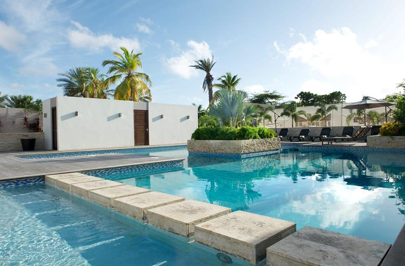 Tropical vibes @ Curacao | 9 dagen in maart incl. 4* hotel €709,- p.p.