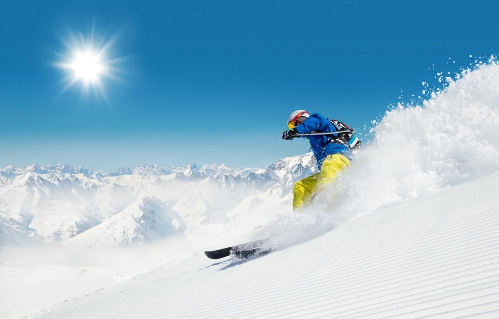 Sneeuwzekere wintersport met de kerst | Top gebieden
