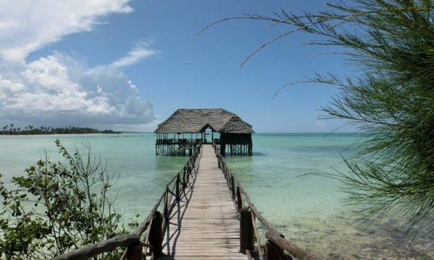 All inclusive @ droombestemming   9 dagen Zanzibar €909,- p.p.