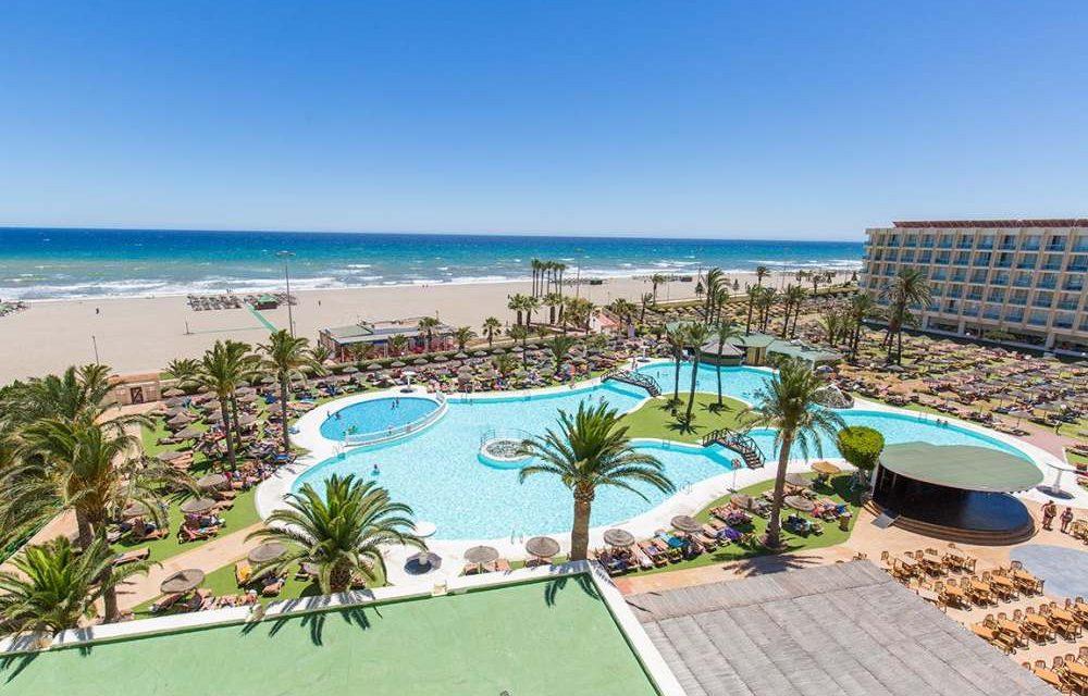 Vier de zomer @ Andalusie | 8 dagen all inclusive in 4* resort €539,-