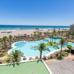 Vier de zomer @ Andalusie | 8 dagen all inclusive in 4* resort €539,-