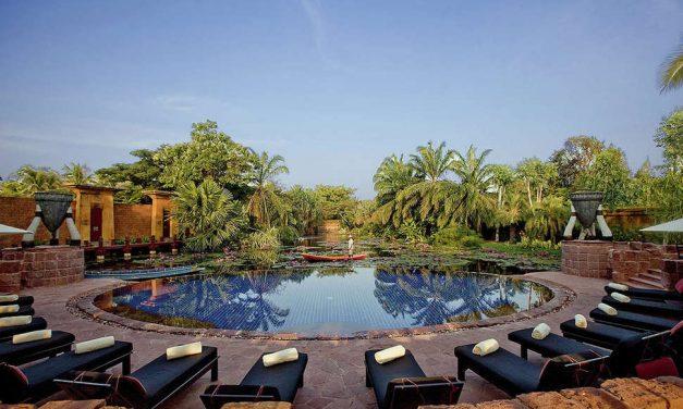 BIZAR: super luxe 5* Thailand   11 dagen september 2018 €687,- p.p.