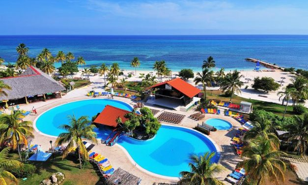 All inclusive vakantie @ Cuba | 9 dagen voor €649,- per persoon