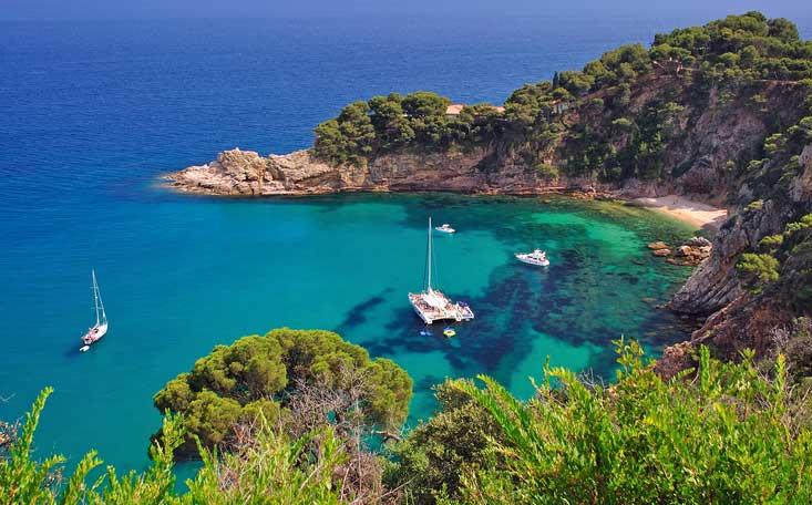 8 dagen genieten @ de Costa Brava | Incl. vlucht en verblijf voor €204,-
