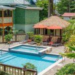 9-daagse vakantie incl. ontbijt @ Jamaica | extra €600,- kinderkorting