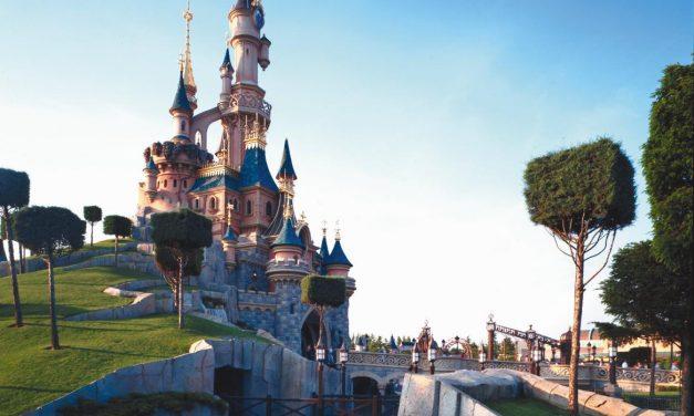 3 dagen Disneyland Parijs €135,- | entree + ontbijt + Disney verblijf
