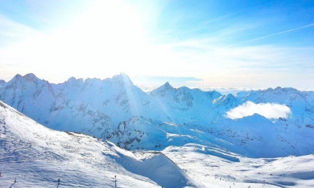 Goedkope wintersport Frankrijk   inclusief skipas voor €149,- p.p.