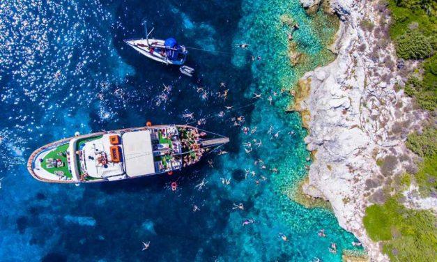 Super last minute Corfu | 8 dagen voor €149,- per persoon
