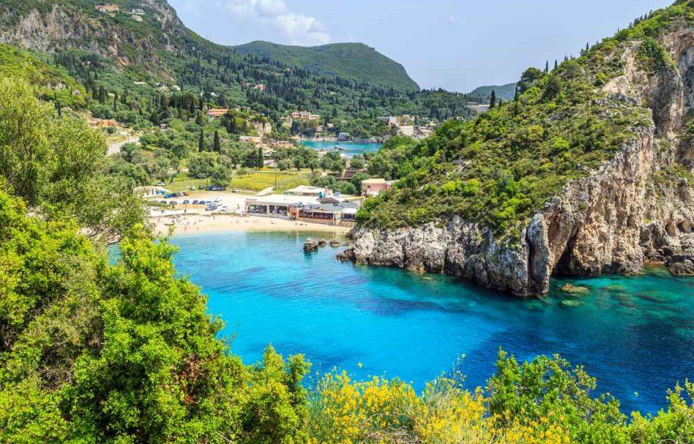 Last minute Corfu | inclusief vluchten, transfers & ontbijt €284,-