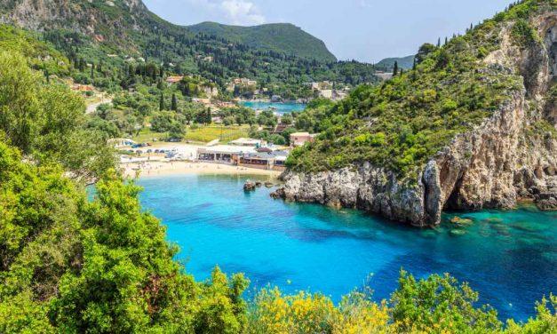 8 dagen Corfu in de zomervakantie | juli 2020 voor €372,- per persoon