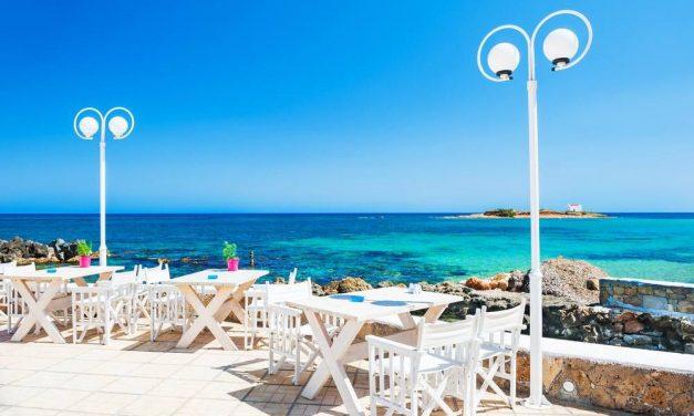 8-daagse vakantie Kreta incl. halfpension voor €296,- | Mei 2019