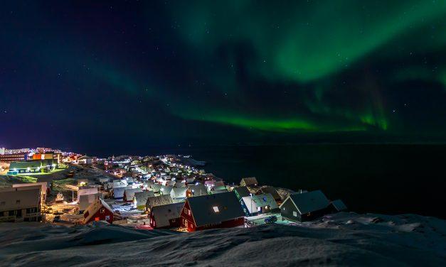 Groenland rondreis   13 dagen incl. Noorderlicht & Zodiac cruise