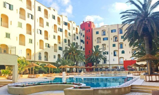 Prachtig Sicilië nu €324,- p.p. | 8-daagse all inclusive vakantie