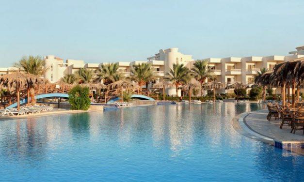 Super last minute Egypte   8 dagen 4* all inclusive nu €354,- p.p.