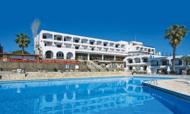 Last minute Corfu | 4* all inclusive vakantie voor maar €387,- p.p.