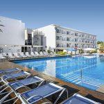 Last minute @ Ibiza | 8 dagen inclusief ontbijt voor €215,- p.p.