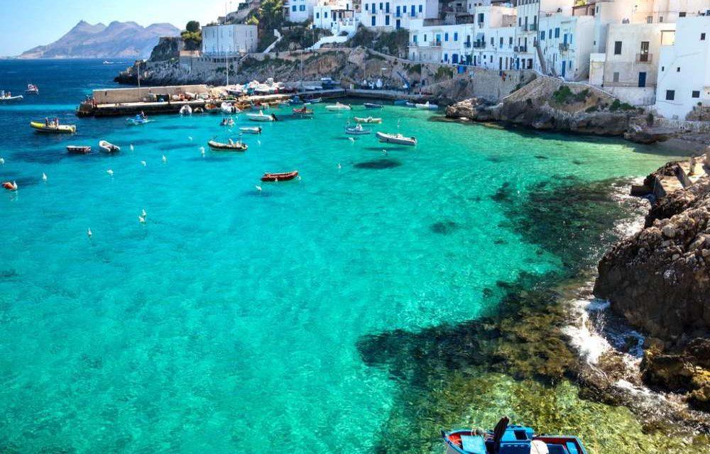 4* All inclusive Sicilie | 8 dagen voor €387,- per persoon