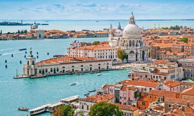 Ciao Italia! Cheap naar Veneto | Incl. vluchten + verblijf = €122,- p.p.
