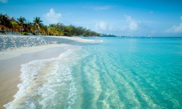 Time to relax @ Jamaica | 9-daagse super last minute slechts €579,-