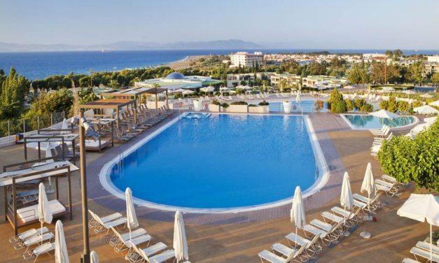 5* vakantie Kos in oktober | Ultra all inclusive €511,- p.p.