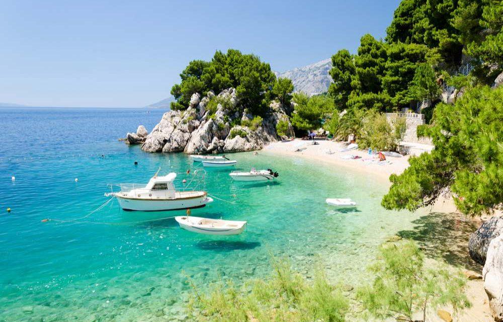 Early bird: Kroatie | 8 dagen in het voorjaar €211,- p.p.
