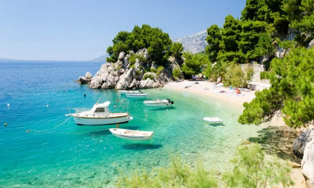 Ontdek 't bijzondere Kroatie | 8 dagen mét ontbijt €238,- p.p.
