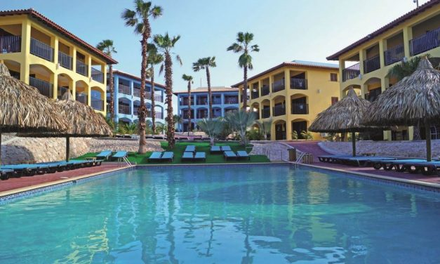 Super last minute Curacao | 9 dagen all inclusive €722,- per persoon