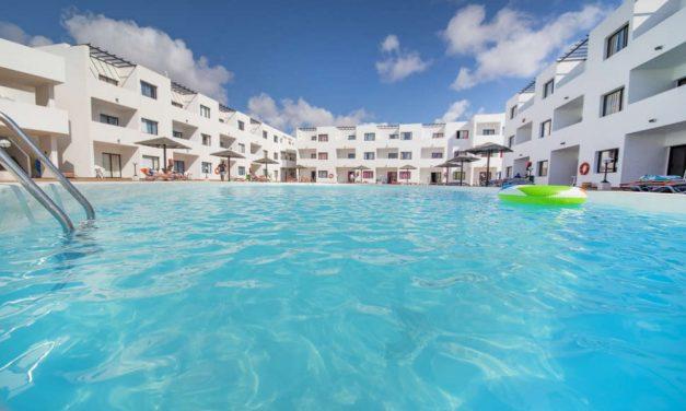 Spot goedkoop naar Lanzarote | 8 dagen voor €232,- p.p.
